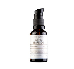 Men's Beard Oil - Native Rituals