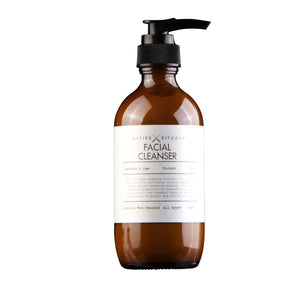Facial Cleanser - Native Rituals