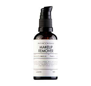 Organic Makeup Remover - Native Rituals