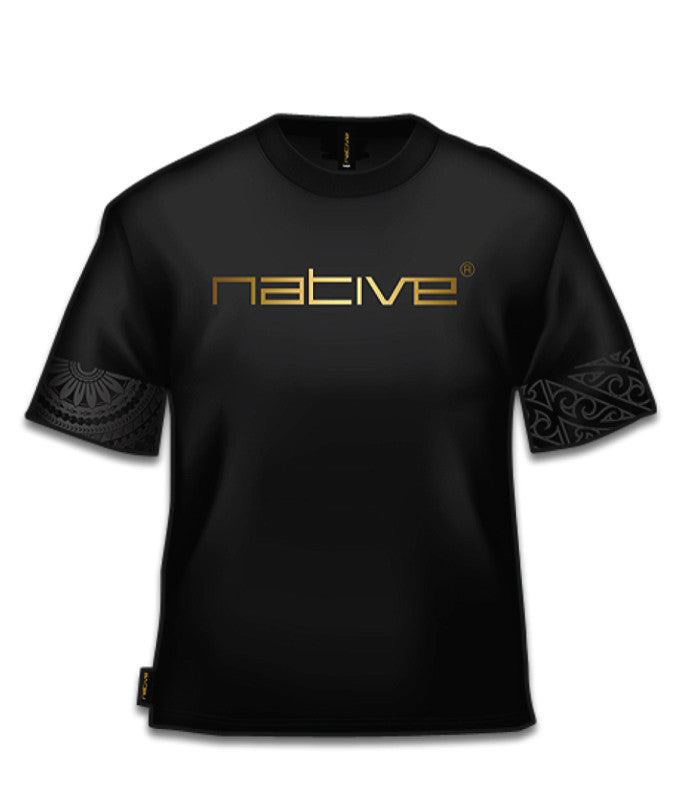 Native T Shirt - Native Rituals