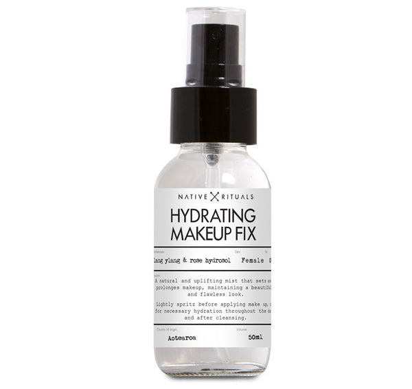 Hydrating Makeup Fix - Native Rituals