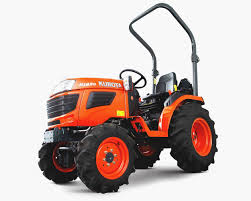 NEW KUBOTA B1820 18 HP TRACTOR