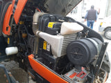 SAME TIGER 75, 2012, 1923 HOURS, 75 HP