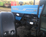 LANDINI BLIZZARD 95 , YEAR 1998 , 7000 HOURS