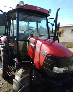 CASE JX70 , YEAR 2011 , 4500 HOURS