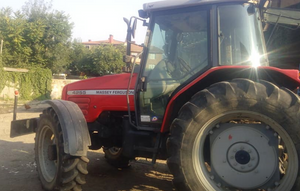 MASSEY FERGUSON 4255 , YEAR 1998 , 6000 HOURS