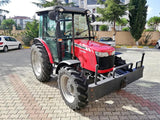 MASSEY FERGUSON 3635, YEAR 2010, 1100 HOURS