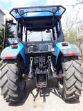 LANDINI GLOBALFARM 100, YEAR 2014, 3600 HOURS