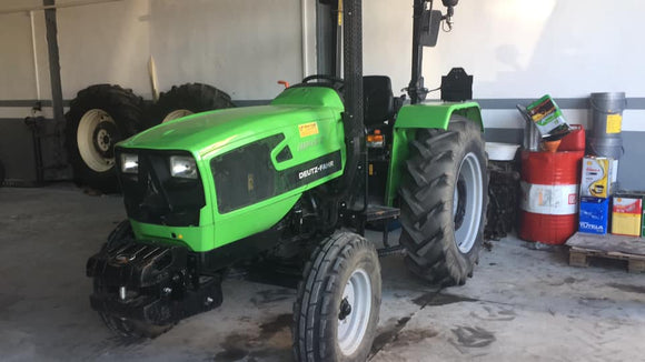 DEUTZ 3045E, 950 HOURS, 2017 YEAR, 45 HP