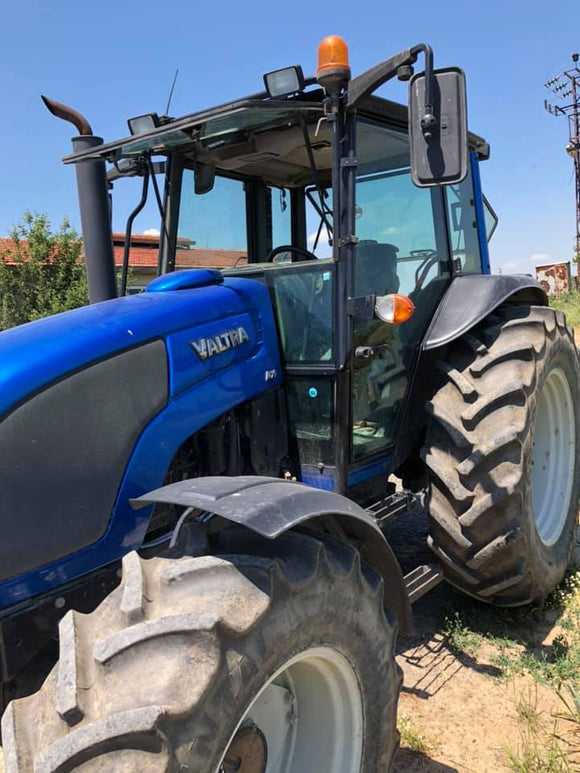 VALTRA A75 , YEARS 2012 , ONLY 800 HOURS , 75 HP
