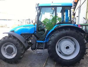 LANDINI POWERFARM 95, 2005, 95 HP