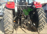 CASE IH JX100, 2011, 100 HP