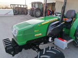 JOHN DEERE MCF 85F , YEAR 2011 , 4000 HOURS