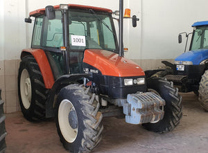 NEW HOLLAND L95, 1998, 9228 HOURS