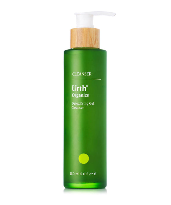 Cleanser - Detoxifying Gel