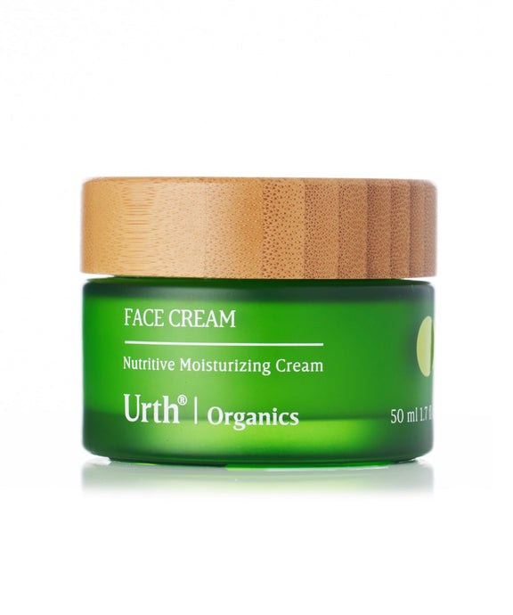 Face Cream - Nutritive Moisturizing Cream