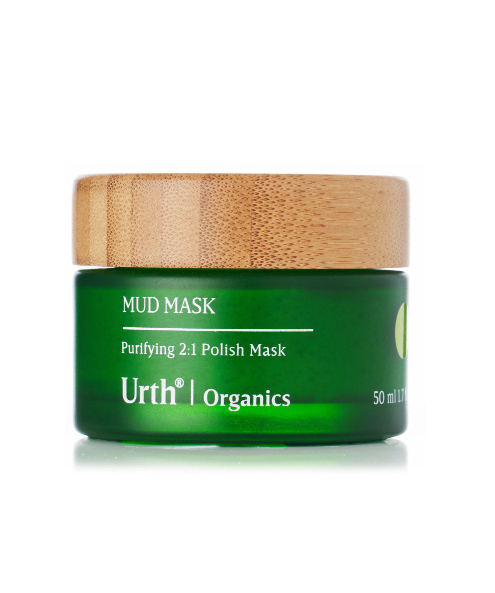 Mud Mask - Purifying 2:1 Polish Mask