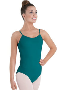 Low Back Leotard