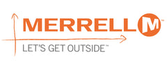 Merrell Shoes at Glebe Trotters
