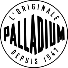 Palladium Footwear at Glebe Trotters