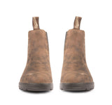 Blundstone #1351 - Girlfriend Boot (Rustic Brown)