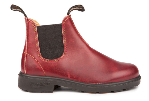 Blundstone #1419 - Blunnies Children's Boot (Burgundy Rub)
