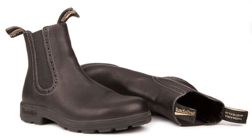 Blundstone #1448 - Girlfriend Boot (Black - pair)