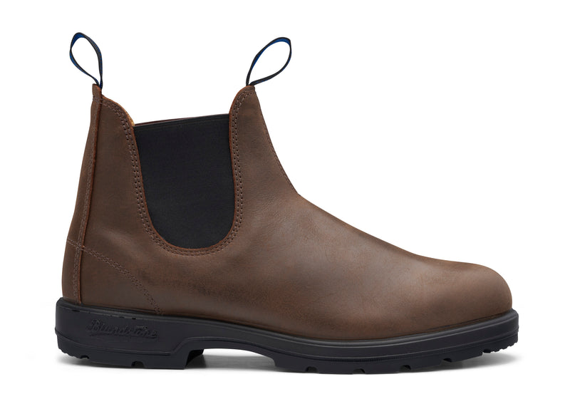 *NEW* Blundstone #1477 - The Winter Boot (Antique Brown)