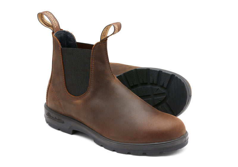 *NEW* Blundstone #1609 - Leather Lined Boot (Antique Brown)