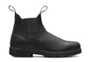 *NEW* Blundstone #1614 - The Original Boot (Black/Tartan Elastic)