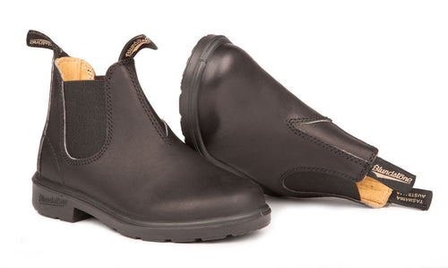 Blundstone #531 - Blunnies Boot (Black - pair)