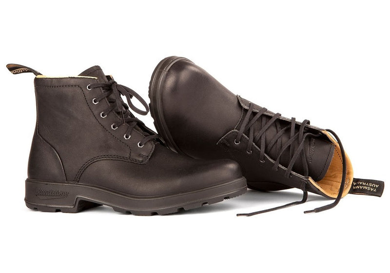 Blundstone #1938 - Original Lace-Up Boot (Black)