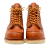Classic Moc 875 (Oro Legacy) - Red Wing