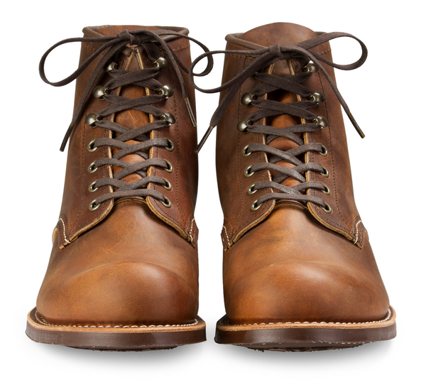 Blacksmith 3343 (Copper) - Red Wing