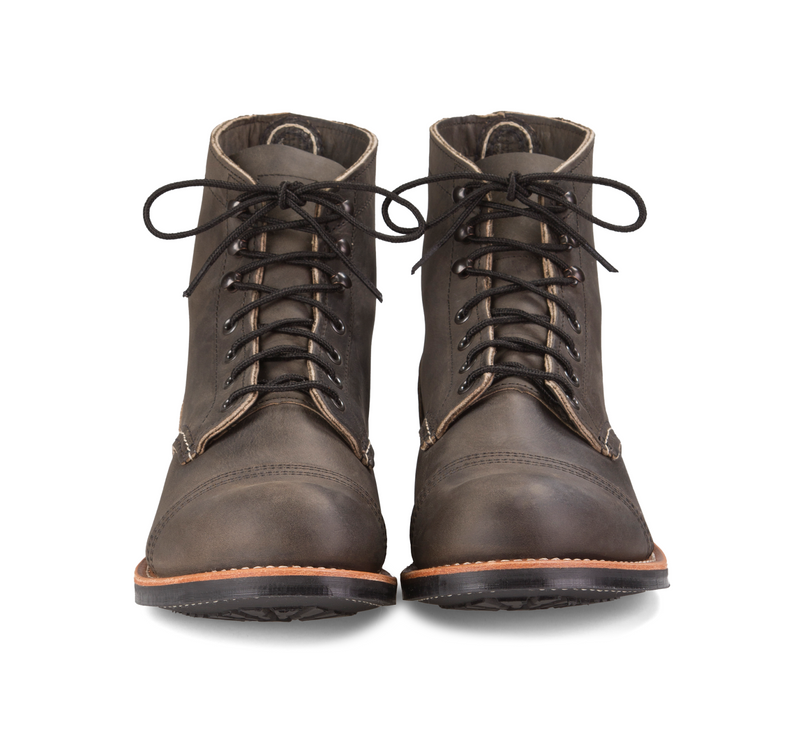 Iron Ranger 8086 (Charcoal)