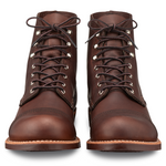 Iron Ranger 8111 (Amber) - Red Wing