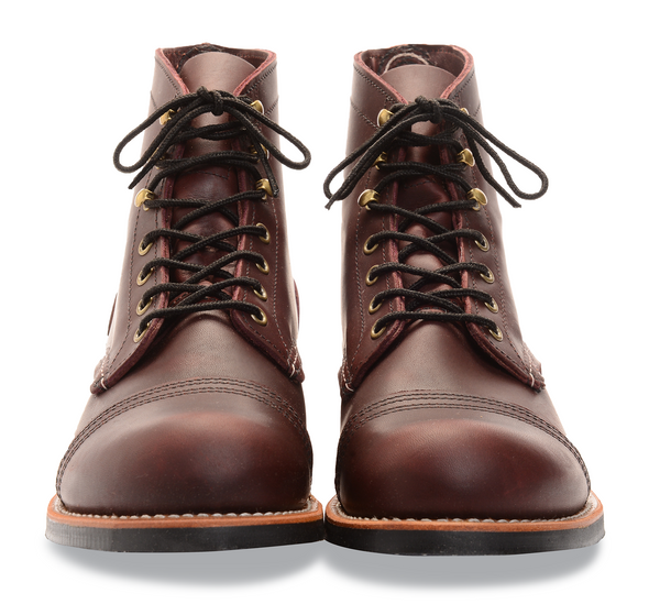 Iron Ranger 8119 (Oxblood (Vibram Sole)) - Red Wing