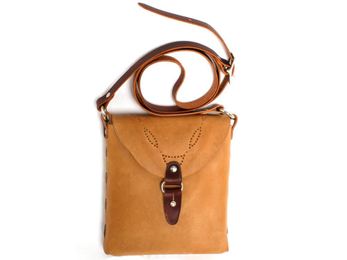 Caso Shoulder Bag - JMB/King Mountain