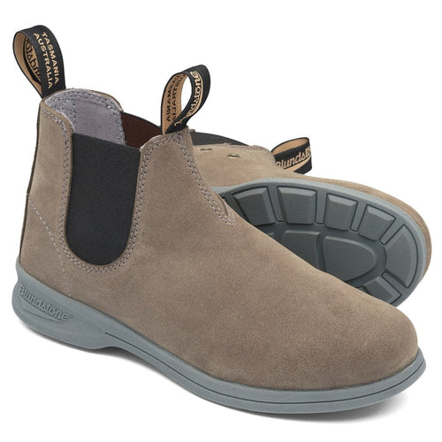 Blundstone #1397 - Active Series (Olive Suede)