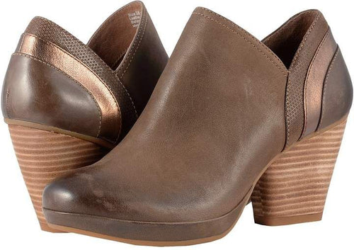 Marcia (Burnished Teak) - Dansko