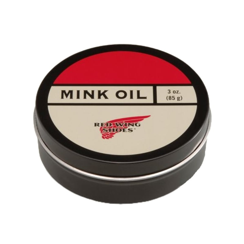 Mink Oil - Red Wing