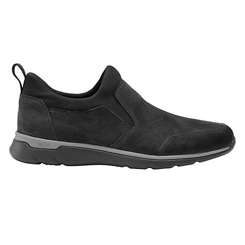 Prentiss Waterproof Slip-On - Johnston & Murphy