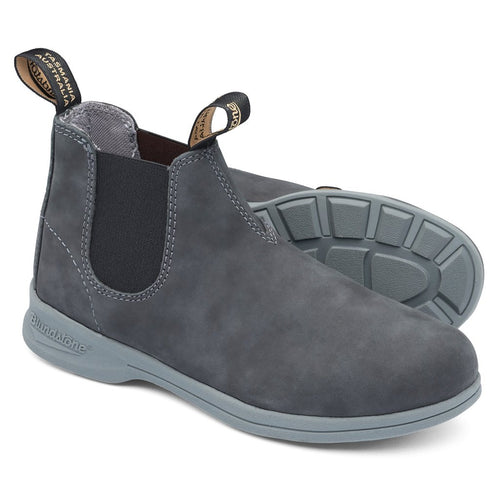 Blundstone #1398 - Active Series (Rustic Black)