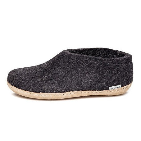 Glerups Slipper - Shoe Cut