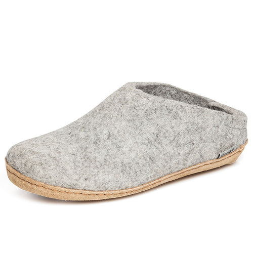 Glerups Slipper - Slipper Cut