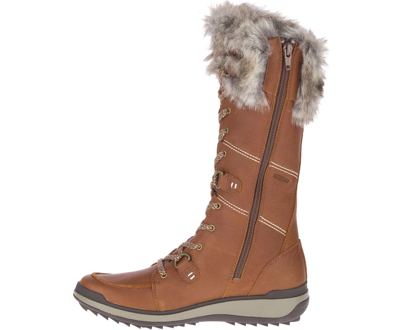 Snowcreek Tall Polar Waterproof Boot - Merrell