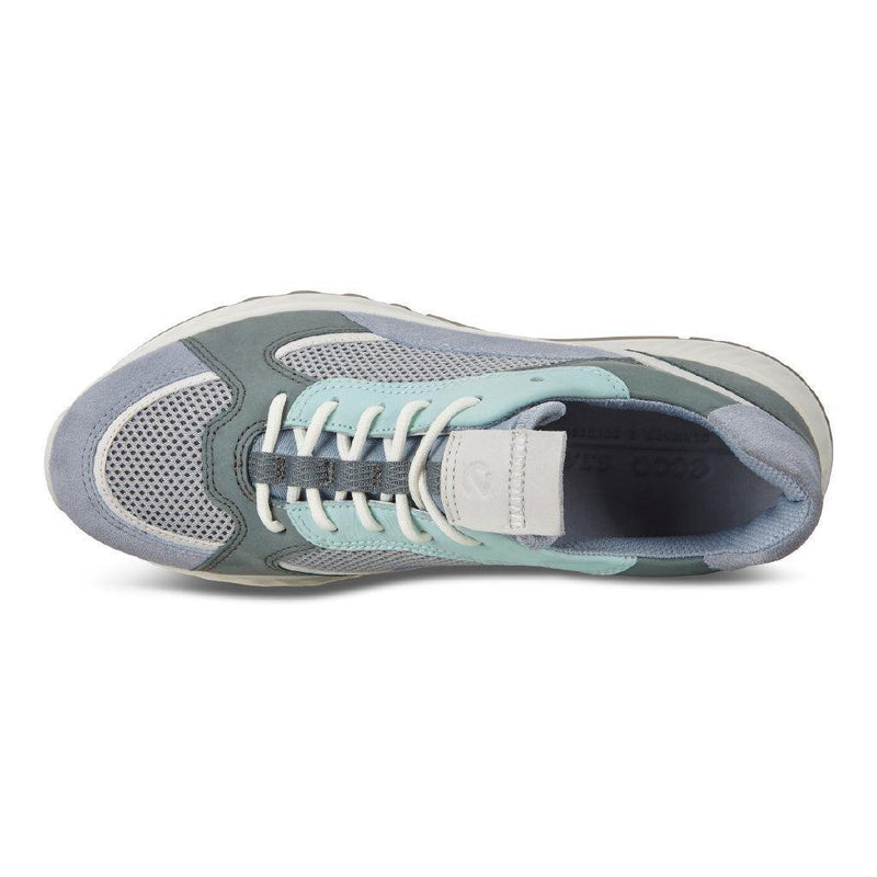 ST.1 Perforated Sneaker (Women) - ECCO