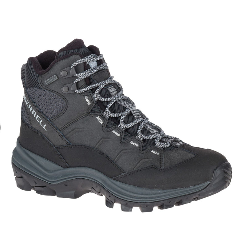 Thermo Chill Mid Waterproof Boot (Men) - Merrell