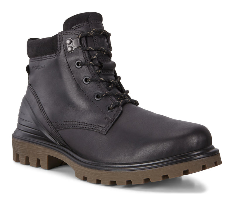 TredTray HYDROMAX™ Wool-Lined Winter Boot (Men) - ECCO
