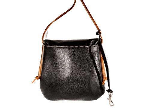 Umi Shoulder Bag (Black) - JMB/King Mountain